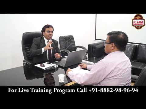 Consulting for Import / Export Business with Dr. Amit Maheshwari