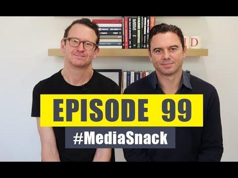 #MediaSnack 99: How Media RUINED Advertising