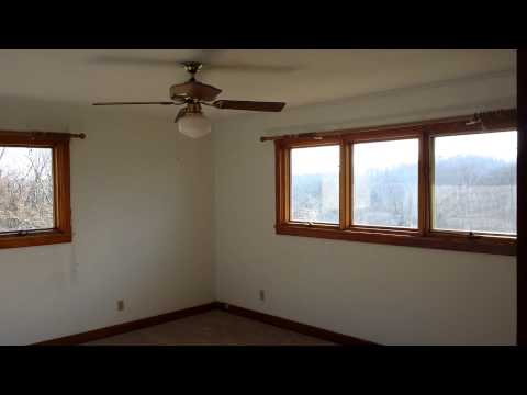 Baker Rd 4 Bedroom 2 1/2 Bath House with Land for Sale in Meigs County, Ohio