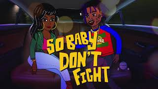 "Famous Dex - ""Light"" ft. Drax Project [Official Lyric Video]"