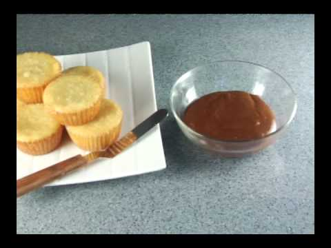 Nestle All Purpose Cream Recipes: Chocolate Fondue