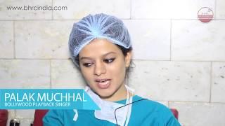 """Palak Muchhal """"Saving Little heart"""""""
