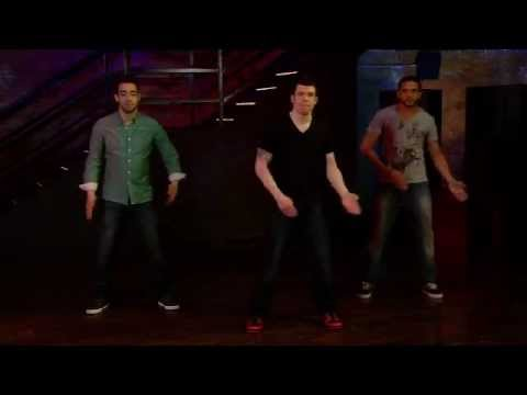 Own The Dance Floor Series Preview - Learn Exactly How To Dance At Clubs