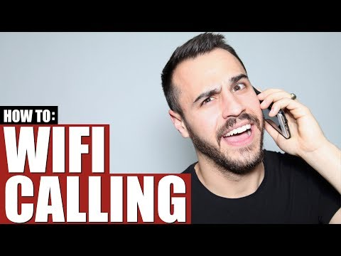 How To: Wifi Calling