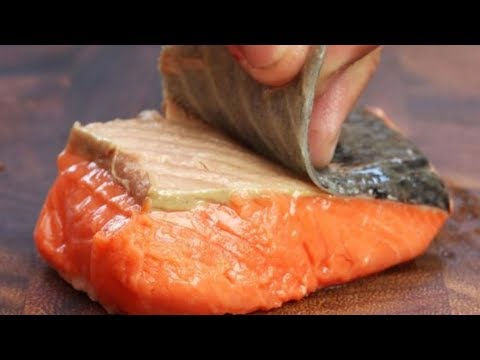 What You Probably Never Knew About Salmon