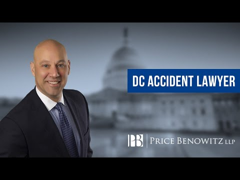 DC Accident Lawyer-Call (202) 600-9400-Accident Attorney in DC John Yannone