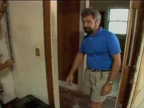 Installing Pocket Doors - Bob Vila