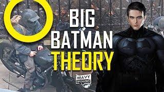 NEW Leaked BATMAN 2021 Images Tease BIG Fan Theory + Joker, Penguin Casting, Batsuit, Gordon & More