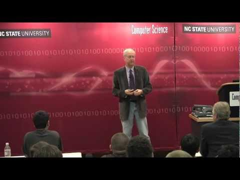 Douglas Crockford - Programming Style and Your Brain (9/8/2011)