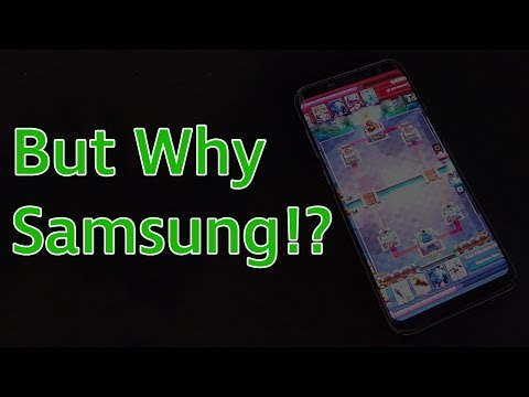 How to Fix Samsung Galaxy Poor Quality Gaming - Clash Royale, Clash of Clans, etc.