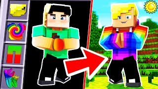 Minecraft - BECOMING JAKE PAUL IN REAL LIFE