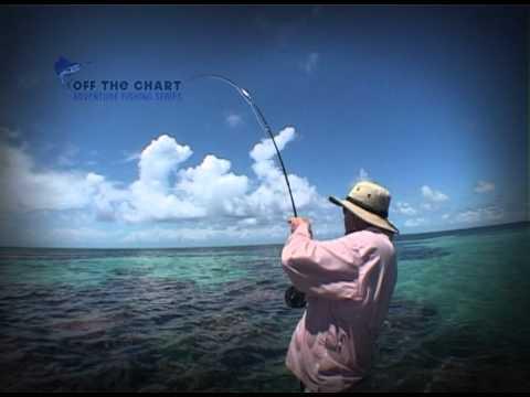 Bluefin Trevally: Fly Fishing: Seychelles