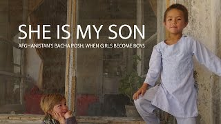 She is My Son: Afghanistan
