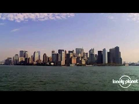 New York City Guide - Lonely Planet travel video