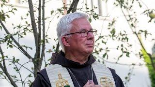 """Erzbischof Franz Lackner: """"Gott wird doch nicht so dumm sein ..."""""""