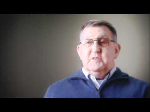 UK HealthCare: Ernie's story