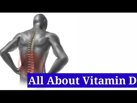 Vitamin D Functions In Our Body | Hindi | Vitamin D Source, Supplements - विटामिन डी कैसे बढ़ाएं