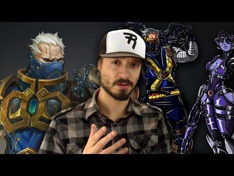 DISGUSTING! Swatting Incident; Intel Screws Us Over; Diablo 2 Bot Free? Overwatch  Nerfs