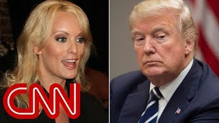 Could Mueller investigate alleged Stormy Daniels payment?