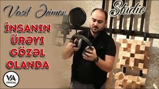 Vasif Əzimov - İnsanın Ürəyi Gözəl Olanda (Official Audio)