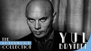 Yul Brynner: The Man Who Was King - A Hollywood Collection Biography