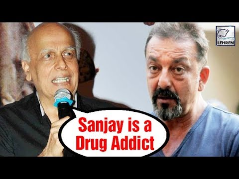 Why Mahesh Bhatt EMBARRASSED Sanjay Dutt Publicly? | LehrenTV