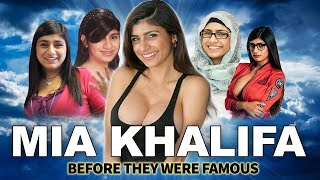 Download Mia Khalifa | Before They Were Famous | EPIC Biography 0 to Now Video