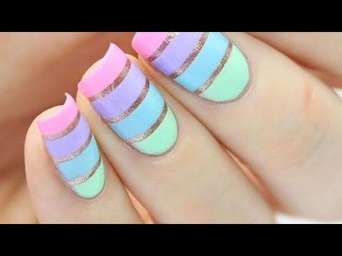 💅New Nail Art 2018 | The Best Nail Art Designs Compilation 2018