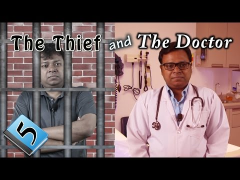 The Thief and the Doctor | Motivational Story 5