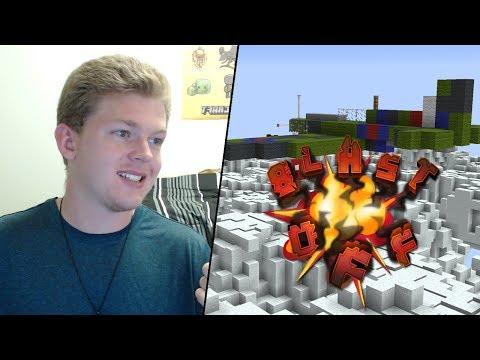 How I Became a Minecraft Map Maker