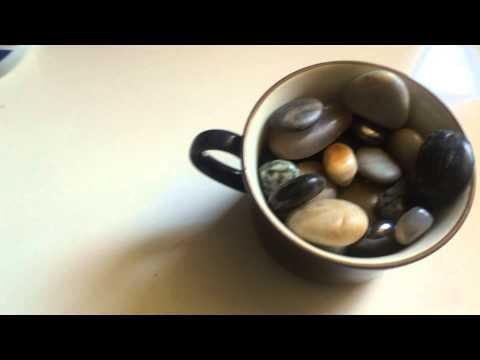 DIY Tea Light Candle Holder