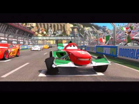 Cars 2 - TV Spot 2