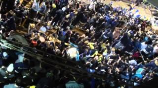 Boca Estudiantes Ini12 / Cuando Vas A La Cancha
