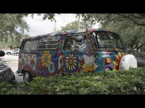 Houston Art Scene | The Art Institute of Houston