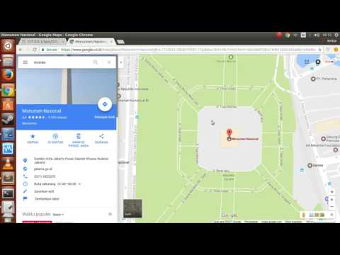 How to Convert coordinate (lat,lng) to TILE (x,y) in google maps