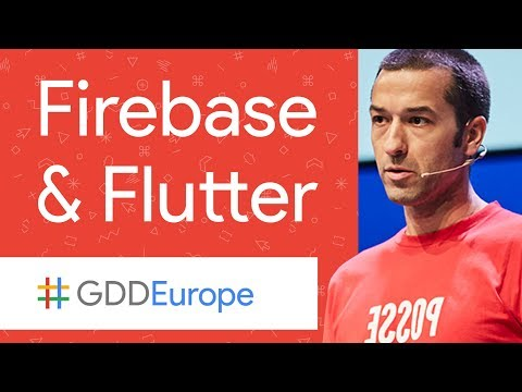 In Record Time: How we Quickly Built a Serverless app with Firebase and Flutter (GDD Europe '17)