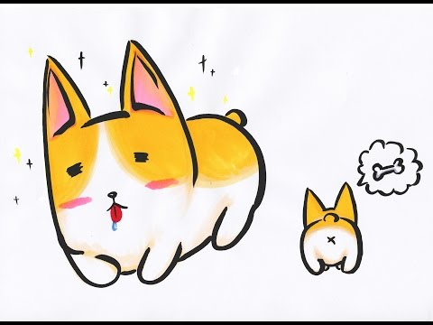 [Elsword NA] Summon Stone: Corgi