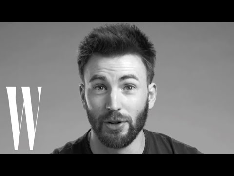 Chris Evans Remembers Back To When He Got Dumped W Magazine