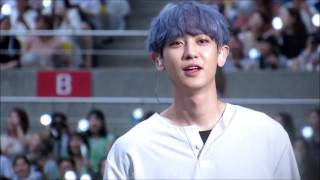 5Bmixed Fancams 5D Smtown Concert 2017 Chanyeol 26 Wendy Stay With Me
