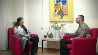 """#x202b;מה גורם לאשפוז בכפייה-ד""""ר אילן טל משוחח עם אילאיל צין על סיפורה המיוחד- יד על הב /עונה 1#x202c;lrm;"""