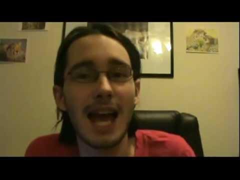 Sean's Super Vlog - Local News Rant