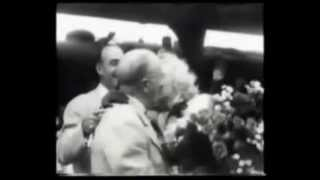 Marilyn Monroe: I love you baby