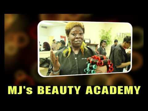 MJ's Beauty Academy Virtual Tour