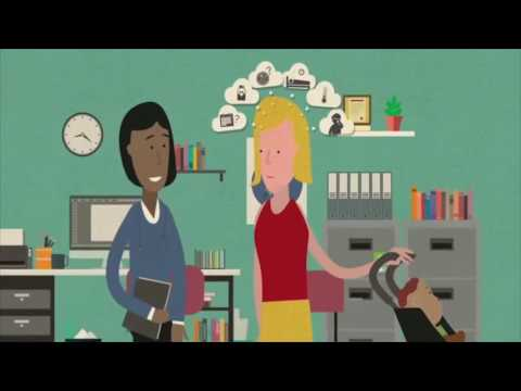 Antibiotics for Children Animation