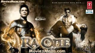 03 Bhare Naina   Full Song  Ra One  Movie 2011 Ft  Shahrukh Khan  Kareena Kapoor Akon  HD Video    YouTube