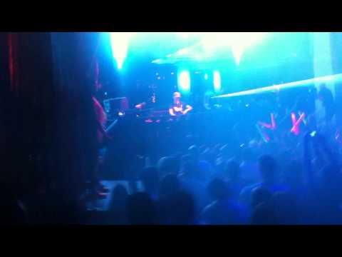 Deadmau5 Memorial Day Weekend 2012 Strobe Live @ XS Wynn 5/28/12