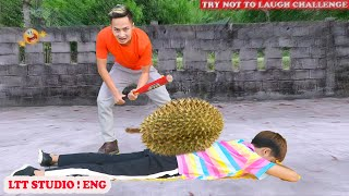 BEST FUNNY PRANKS TO PULL ON FRIENDS || Hilarious DIY Pranks by LTT STUDIO ! ENG ! #32