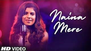 Video Song: Naina Mere  ELECTRO FOLK |Latest Video Song |Suchetana Sinha | new song 2019| B-K Studio