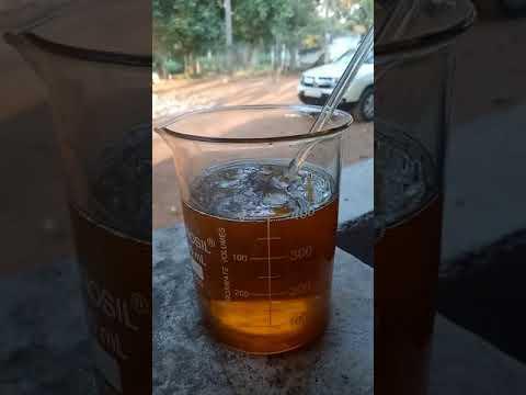 Mixed Oils Emulsifier