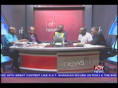 Xxx Mp4 Chereponi Clashes Newsfile On JoyNews 1 6 19 3gp Sex